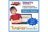 Trinity GESE Exam Online Training For Grade 4-6 (7-9 years, Online) - Whizpa