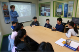 Global Thinking Class (8-14+ years, Causeway Bay / Kowloon) - Whizpa