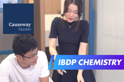 IBDP Chemistry Final Exam Super Mock Test and Review Session (16-18 years, Online) - Whizpa