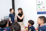English Reading 4 Classes (2.5-6 years, Causeway Bay)
