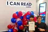 English Reading 4 Classes (2.5-6 years, Tsuen Wan)