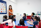 English Reading 4 Classes (2.5-6 years, North Point) - Whizpa