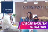 I/GCSE English Literature Final Exam Mock Test and Review Session (13-16 years, Online) - Whizpa