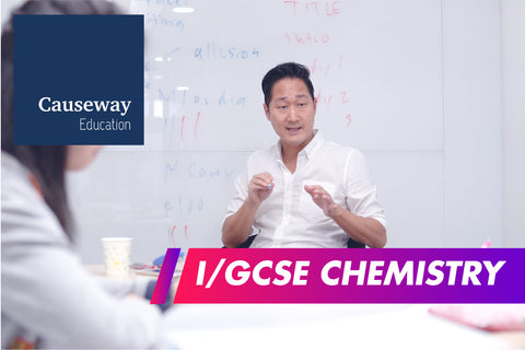 I/GCSE Chemistry Final Exam Super Mock Test and Review Session (13-16 years, Online) - Whizpa