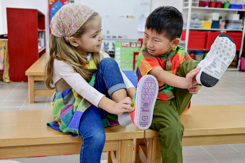 Small-Class French / English Immersion Class (2-6 years, Tseung Kwan O / Stanley)