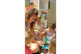 Small-Class French / English Immersion Class in Lou Pichoun