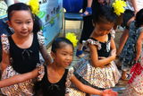 Jazz Dance 4 Classes (8-11 years, Tsuen Wan) - Whizpa