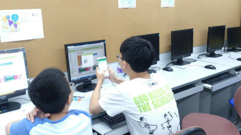 KK基礎編程:初級應用開發 4日(7-11歲,將軍澳); KK CODER JUNIOR : FOUNDATION Junior Apps Development 4 days (AGES 7-11, Tseung Kwan O)