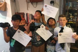 Filmmaking Christmas Camp 5 Days (8-12 years, Sai Ying Pun) - Whizpa