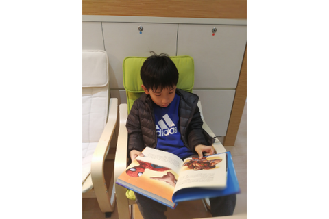 QB Literature Camps (7-13 years, Causeway Bay / Fortress Hill) - Whizpa