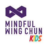Mindful Wing Chun (Kids) Logo