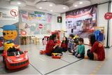 Mini Mandarins 2019 Easter Workshop (2.5-10 years, Central / Causeway Bay) - Whizpa