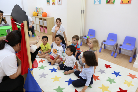Mini Masters 4 or 5 Classes (>4 years, Causeway Bay / Central) - Whizpa