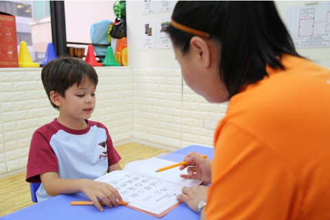 Mini Scholars Junior 4 or 5 Classes (>4 years, Causeway Bay / Central) - Whizpa