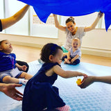 Mandarin Playgroup 1 Class (0-2.5 years, Wong Chuk Hang) - Whizpa