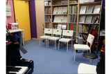 Piano Violin Duo Workshop Music Class (4-18 years, North Point) - Whizpa