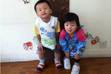 English Playgroup 2 Classes (12-24 months, Tsuen Wan)