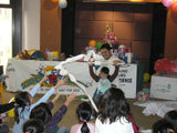 Science Adventures Party (5-14 years old, HK) - Whizpa