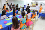 Stormy Chefs Cooking Party (5-14 years old, HK) - Whizpa