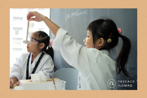 3-day Science Camp (3-9 years, Tin Hau) - Whizpa