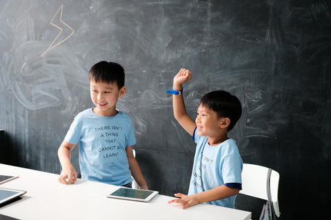 Scratch Intermediate 5 Days (6-8 years, Causeway Bay / Tin Hau / Central / Tai Koo)