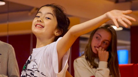 Foundations B - Musical Theatre (8-11yrs, Causeway Bay)