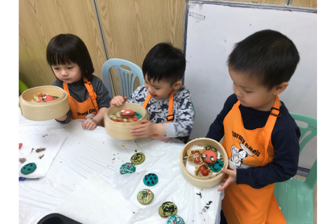 Stormy Chefs CNY Camp 2 or 3 Days (3-12 years, Kennedy Town) - Whizpa