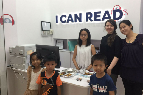 English Reading 2 Classes (2.5-6 years, Tseung Kwan O) - Whizpa