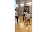 New Talent Foil 8 Classes (>4 years, Quarry Bay) - Whizpa