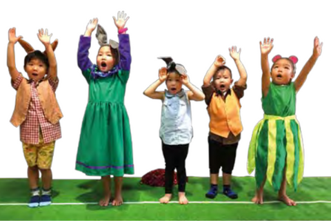 Kids' Gallery Specialty Camp 5 Days (14 months - 8 years, Causeway Bay) - Whizpa