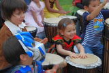 Kidz Drum Jam Birthday Party (All ages, Hong Kong) - Whizpa