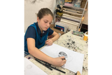 Creative Kids (Level III) 2 Classes ( 8-10 years old, Wong Chuk Hang) - Whizpa