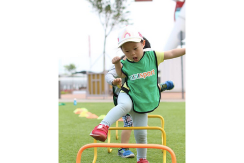 Minisport Playgroup 6 Classes (1.5-2.5 years, Causeway Bay) - Whizpa