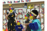 Children's Mandarin Playgroup 2 Classes (2-6 years, Prince Edward) - Whizpa