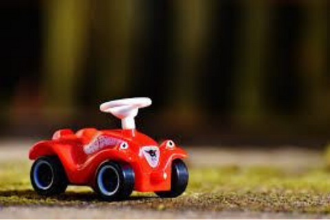 Children's Car Design Course 2 Classes (3-6 years, Prince Edward) - Whizpa