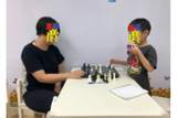 Children's Chess Course 2 Classes (4-8 years, Prince Edward) - Whizpa