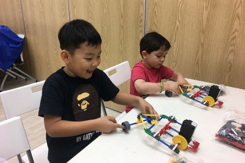 Science Adventures 4 Classes (3-12 years, Kennedy Town) - Whizpa