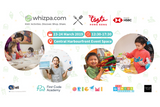 The Kids Zone Taste of Hong Kong - Whizpa