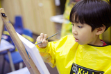 Art Portfolio 2 Classes (4 - 6 years, Kowloon / Hong Kong) - Whizpa
