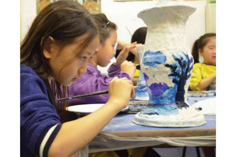Kids' Gallery Specialty Camp 5 Days (2.5-8 years, Shek Mun)