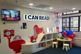 English Reading 4 Classes (2.5-6 years, Yuen Long)