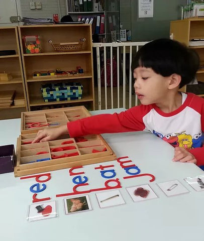 Casa Classes  (3-6yrs, Wan Chai)