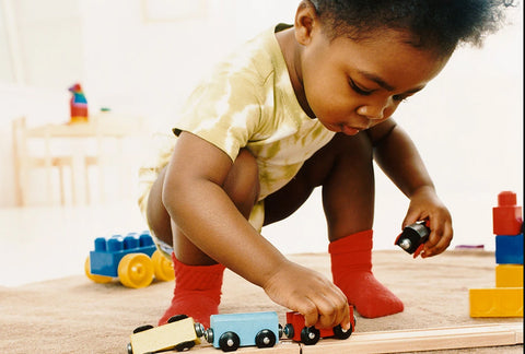 Cambridge - Pre-starters 2 classes (HK, KLT, NT, 2-5 years old)