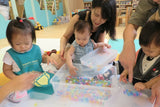 Sensory 2 Classes (8-12 months, Kennedy Town)