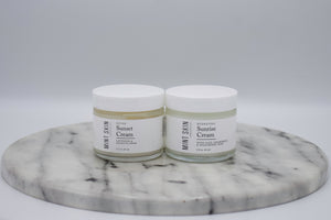 Sunrise and Sunset Cream Set