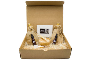 The Do It Yourself Subscription Box