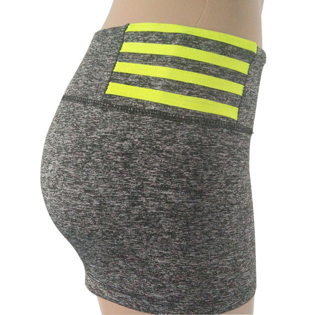 Women's Breathable Active Shorts