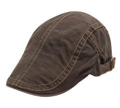 Men or Women's Simple Casual Beret