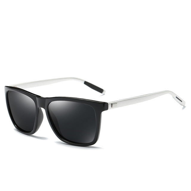 Pro Acme Men or Women's Simple Square Sunglasses