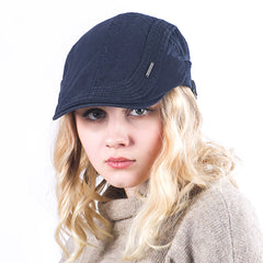 Men or Women Half Side Stitch Beret